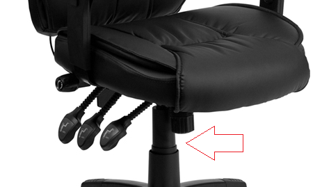 wonderful comfortable desk chairs spot in this list of most office