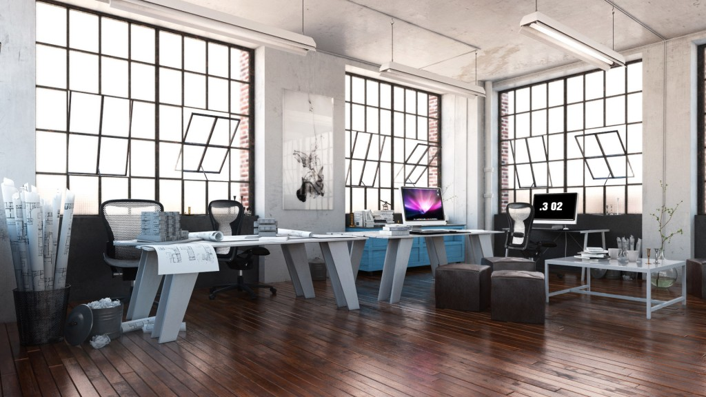 Modern-Office-Space