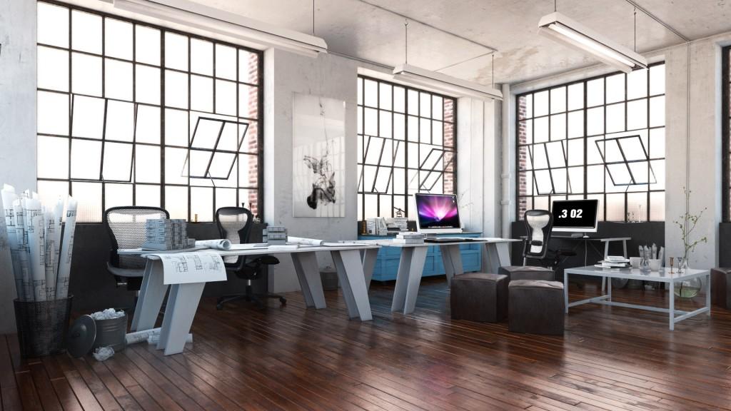 Modern-Office-Space