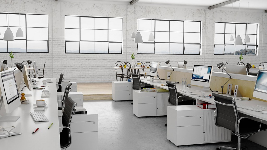 Organize Your Office Space