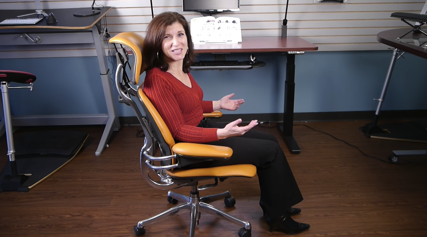 Tips To Find The Best Office Chair For Short Person
