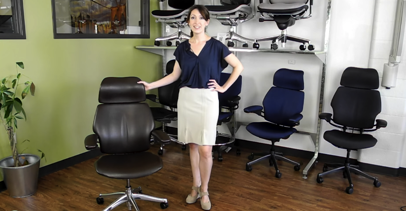 Choose office chair short persons