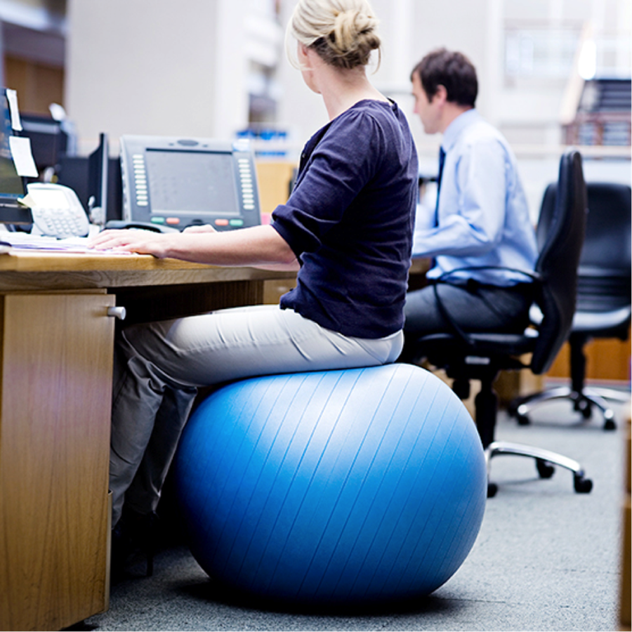 Exercise-Ball-Chairs-For-Office