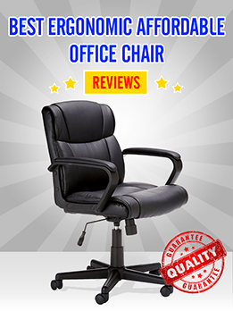 best affordable office chair best ergonomic affordable office chair reviews 12001